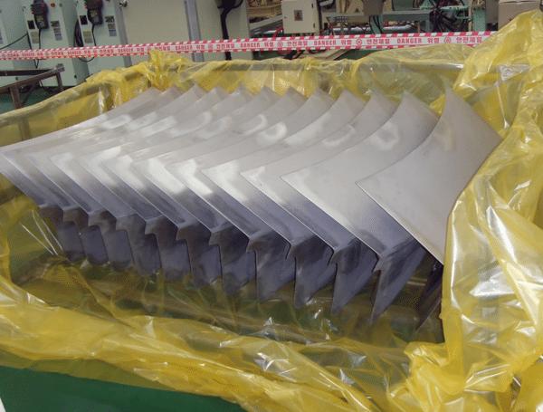 ถุงพลาสติกกันสนิม ชลบุรี