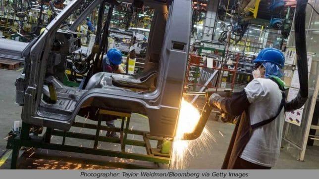 ภาพประกอบโรงงานอุตสาหกรรม