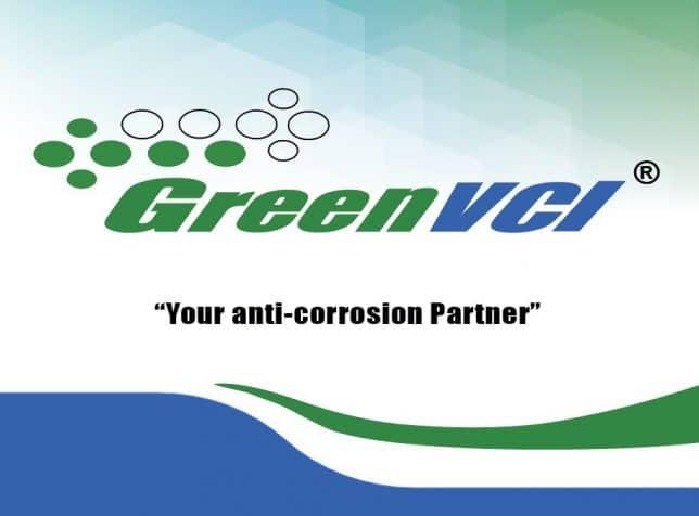 GREENVCi THAILAND CO,.LTD. บริษัท กรีนวีซีไอ(ประเทศไทย)จำกัด