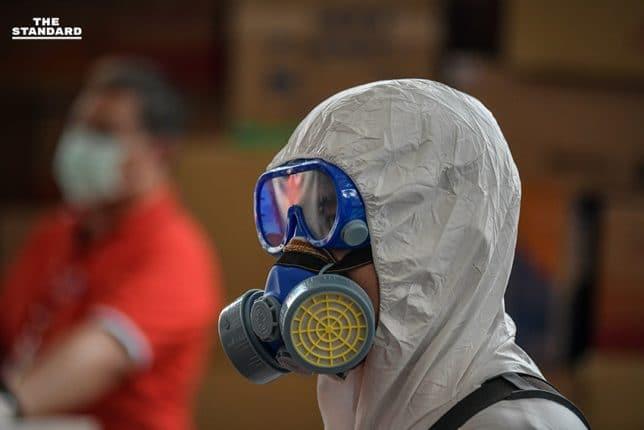 Anti-Rust and Anti-Microbial Film_พลาสติกป้องกันสนิมและแบคทีเรีย
